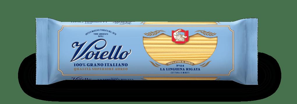 La Linguina Rigata