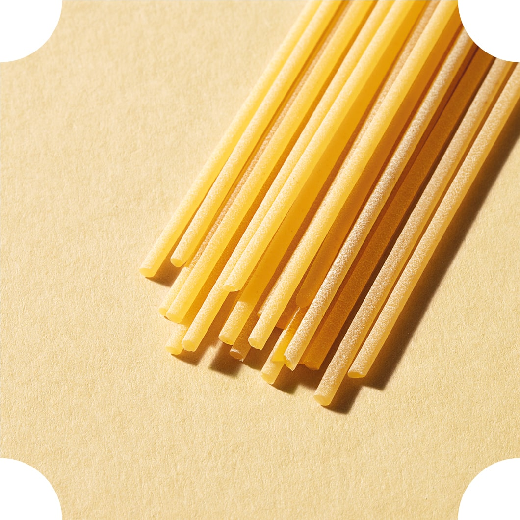Il Gran Spaghetto