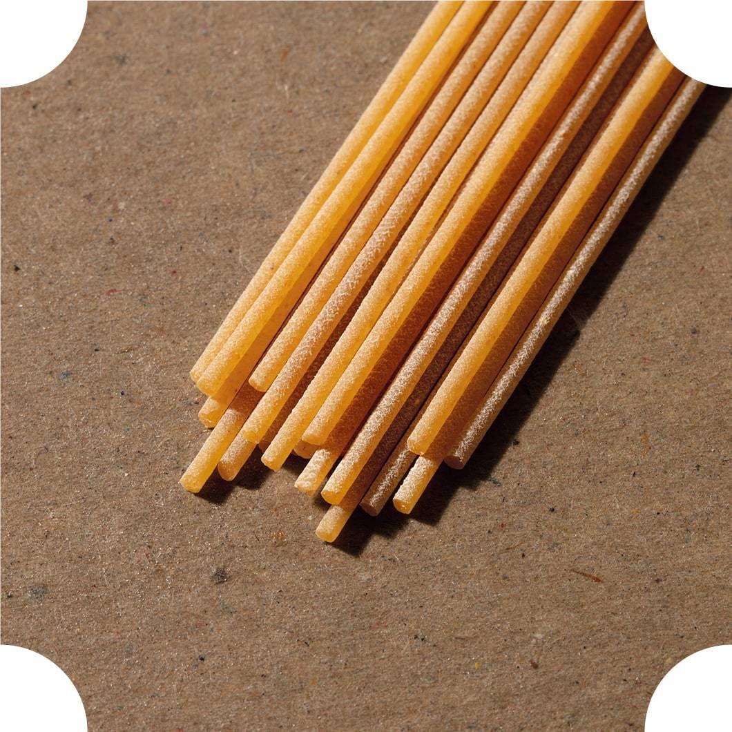 Lo Spaghetto Integrale