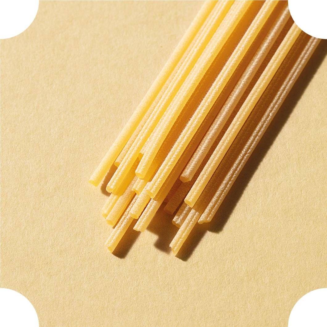 Lo Spaghetto Scanalato